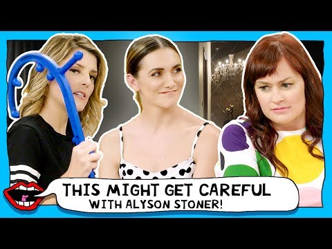 Alyson Stoner Guesses SelfCare Product Prices