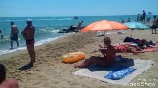 видео Отдых в Черноморске (Ильичевск): базы отдыха, отели, жилье в частном секторе