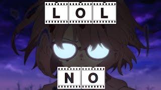 Kyoukai no Kanata (Beyond the Boundary) Episode 4 Review