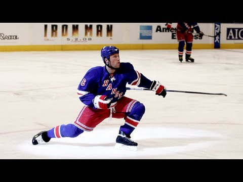 Sean Avery - Avery's 53 NYR Goals | 2007-2011