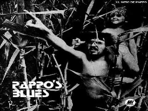 Pappo's Blues - Adónde está la libertad