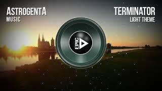 Copyright Free Music - AstrogentA - Pajero Terminator [Light Theme]