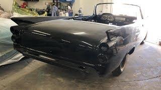[CARS Stories] 1959 Dodge Custom Royal Lancer convertible