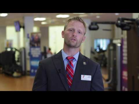 YMCA Dr. Phillips Positive Review