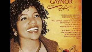 Gloria Gaynor - Reach out i