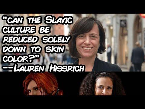 Witcher TV showrunner Lauren Hissrich defends inclusive (non-racist) casting choices