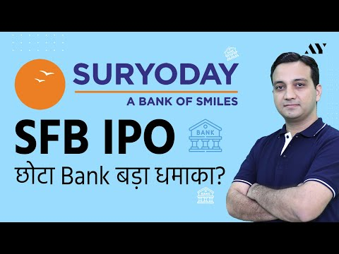 Suryoday Small Finance Bank IPO Review - By Assetyogi