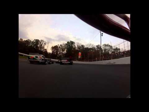 Eric Kocher Heat Race 10513