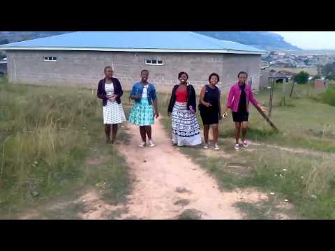Creation, Lesotho