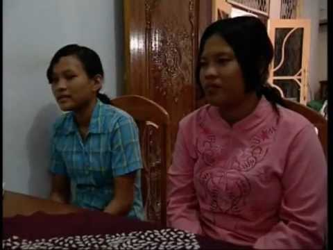Indonesia: Migrant Workers, The Long Way Home (Part 1)