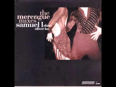 Samuel L Session - Merengue (Samuel L Session Mix)