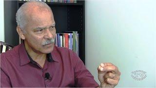 Entrevista com Jorge Godinho Nery - EUA