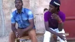 comedie senegalaise
