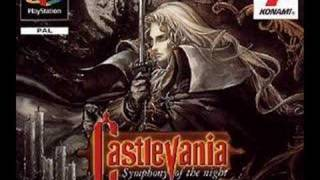 Castlevania: Symphony of the Night - Dracula