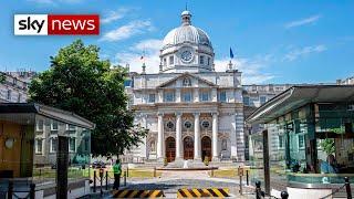 Ireland to enter six week COVID-19 lockdown