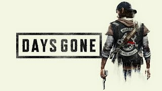 Days Gone - 83 Minutes of NEW Gameplay Walkthrough Demo (PS4 2019)
