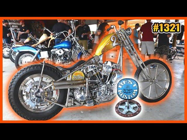 Born To Ride TV - Great American Motofest