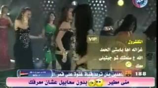 رقص مغربي رووعه ويلو ويلو غنوه!!!!