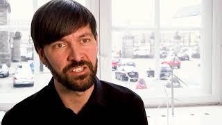 Derfor er jeg Socialdemokrat: Jens Joel