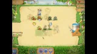 Tropical Farm Trailer