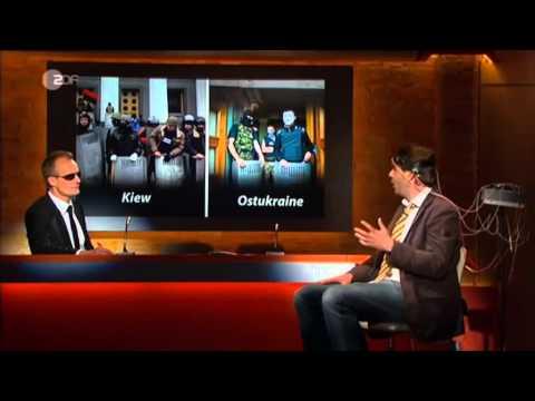 Neues aus der Anstalt ZDF 29.4.14