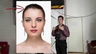 Как научится фотографировать - Съемка портрета в стиле Beauty(Больше супер-материала по фотографии и обработке смотрите по ссылке: http://photo-lessons.com/secret-lessons Автор: Евгений..., 2015-12-14T17:00:03.000Z)
