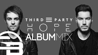 Third Party - Hope (Full Album Mix)