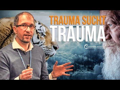 Trauma sucht Trauma | Warum Traumatisierte mit Traumatisierten zusammen sind