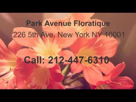 Fresh Flowers Delivery New York NY 212-447-6310