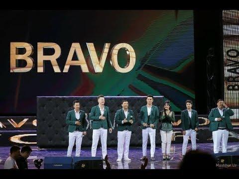 BRAVO Million Жамоси кансерт 2019