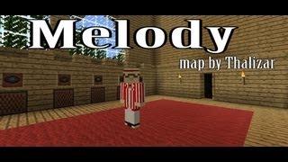 Melody (1/5) - Ronald McDonald House