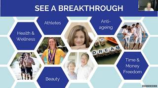 Discover A New Health Care Therapy Experts are Calling the Breakthrough of a Lifetime