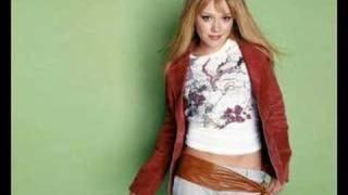 Breaking My Heart - Hilary Duff