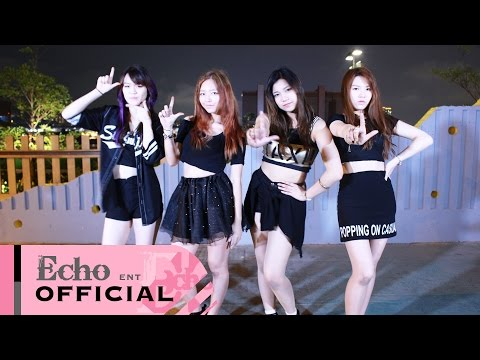 miss A (미쓰에이) _ Love song (Dance Cover) by EchoDanceHK