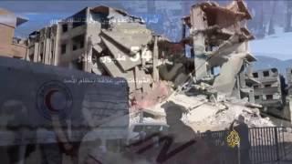 الأمم المتحدة تدفع ملايين الدولارات للنظام السوري