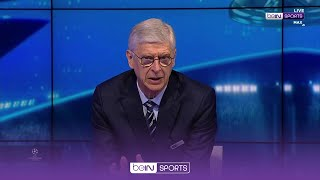 Wenger & Desailly respond to Nagelsmann's Bayern appointment | beIN Exclusive with Arsene Wenger