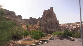 НАЦИОНАЛЬНЫЙ ПАРК ГЁРЕМЕ (Göreme Millî Parkı ve Kapadokyanın. Cappadocia Turkey) (1)