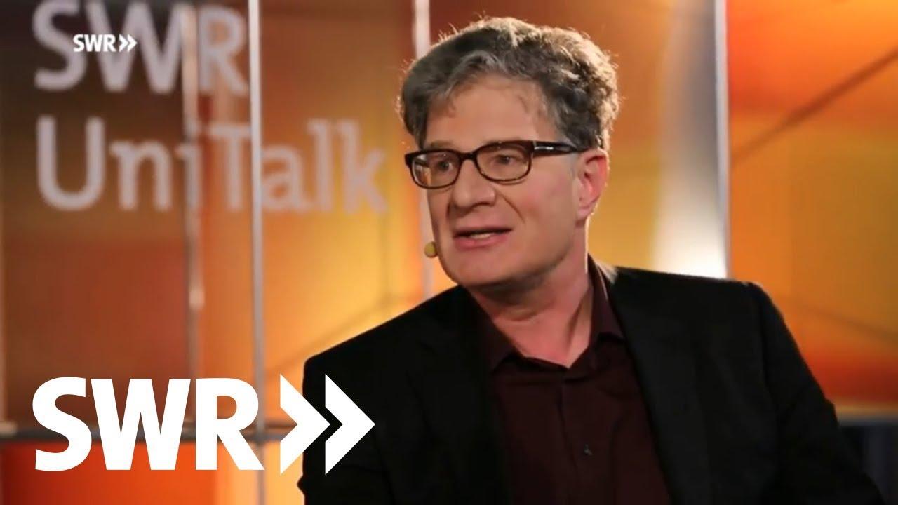 Roger Willemsen über die Fernsehbranche und Politik