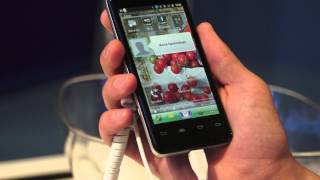 Megafon Mint - Мини-обзор Android смартфона на Intel Atom