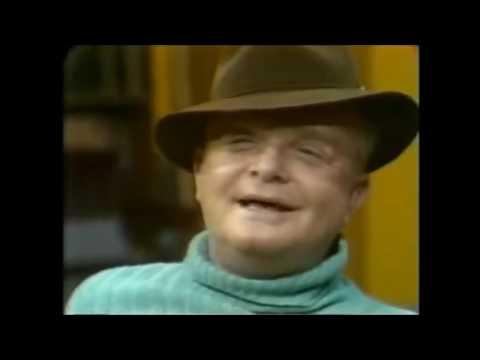 Truman Capote Drunk