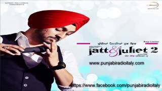 Jatt And Juliet 2 Full Songs
