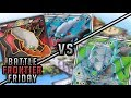 Pokemon TCG Matchup - Darkrai EX/ Darkrai GX vs Golisopod GX | Battle Frontier Friday #32!