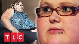 Nicoles letzte Chance | Mein Leben mit 300 kg | TLC Deutschland