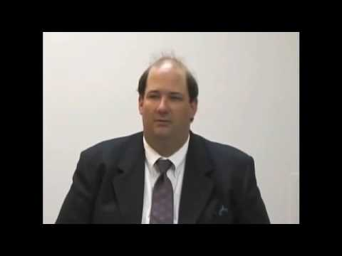 Actual Kevin Malone Audition