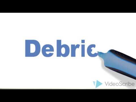 brief-and-debrief