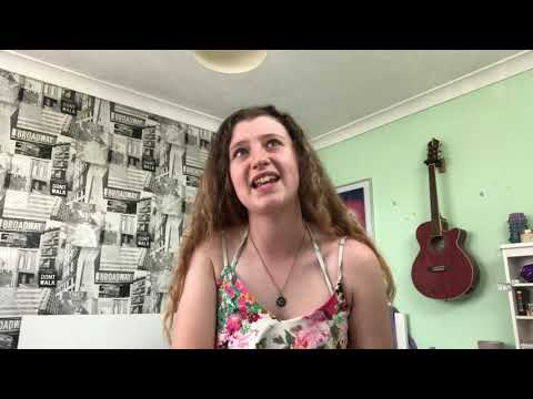 St Cuthbert's Society - Student testimonial, Emma