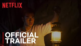 The Stranded | Official Trailer [HD] | Netflix