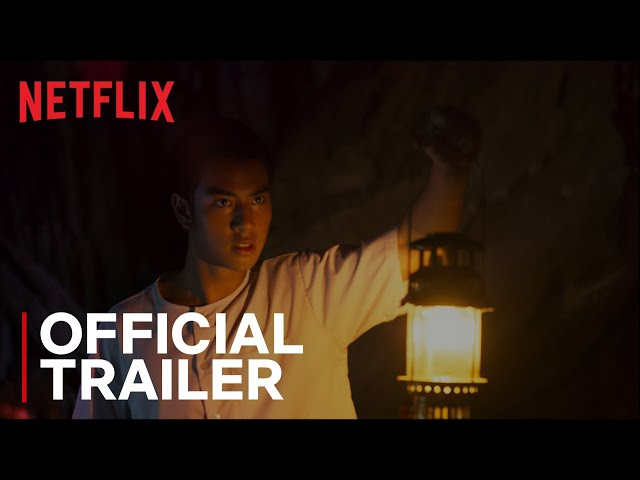 The Stranded   Official Trailer [HD]   Netflix