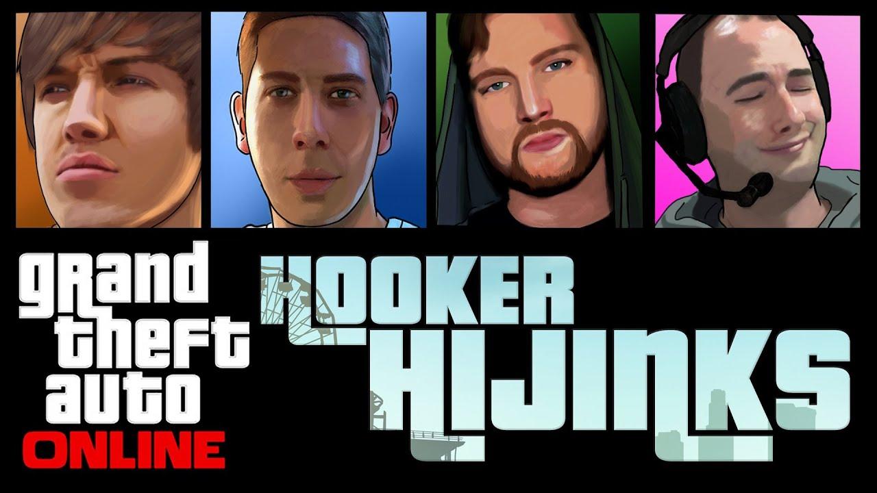 hooker online