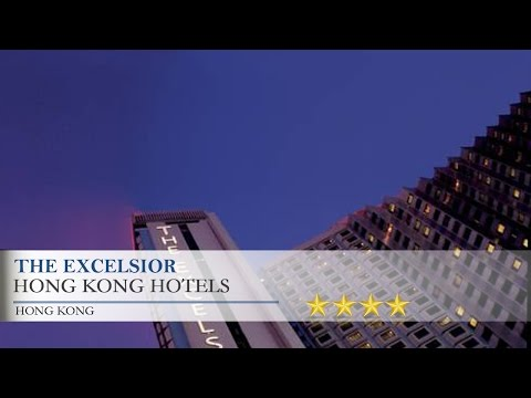 The Excelsior - Hong Kong Hotels